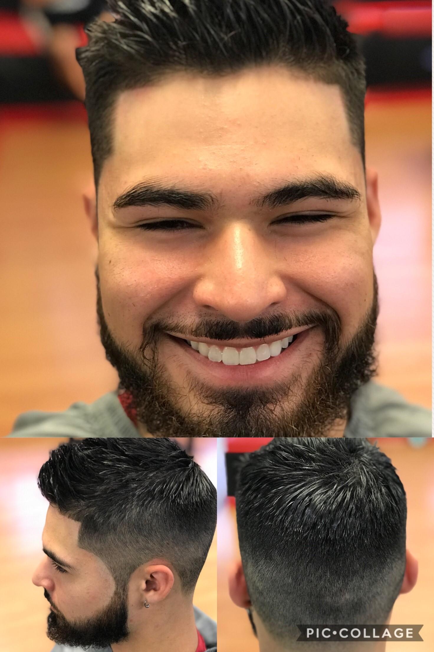 Fanatics Barber Shop Shave Parlor Where Each Cut Matters